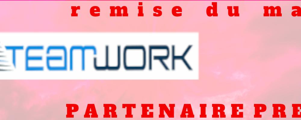 MaillotTeamWork