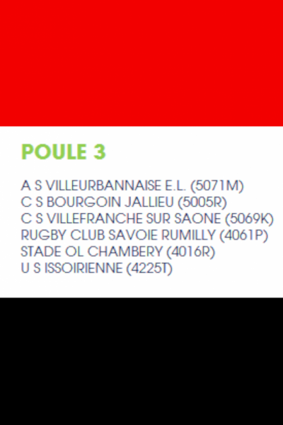 PouleEspoirs